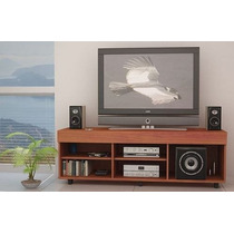 Mesas Para Lcd 1,20 Mts X40cm X 45 Cm (largo+prof+alto)