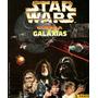 Figuritas Del Album Star Wars La Guerra De Las Galaxias 1996