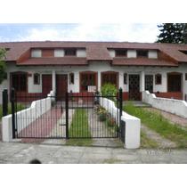 Dueña Alquila Duplex 3 Amb.a 2cdras De La Playa Y 9 Del Ctro