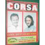 Revista Corsa 503 Zampa Daray Speedway Midget Milosi Mercede
