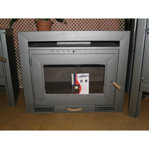 Cassette Standar N°2. Lepen Calefactores Estufas Salamandras