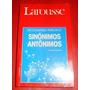 Diccionario Práctico Sinónimos - Antónimos