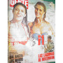 Revista Gente 756 Reutemann Carlitos Bala Valeria Lynch