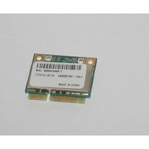 Placa Wifi Netbook Samsung Original N150 Plus