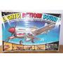 Avion Para Armar Con Motor De Coleccion 1978 Rewell Retro