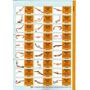 Caño Piloto Longvie Mod.antiguo Caño 5/16 Compl. Art.00407/6