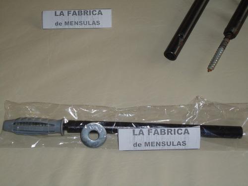 Soporte para estantes flotantes mensulas invisibles otros a ars 30 en preciolandia argentina - Mensulas para estantes ...