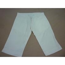 Hermoso Y Fresco Pantalon 3/4