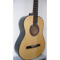 Guitarra Clasica Criolla Muy Comoda ,afina Ok,mira El Video