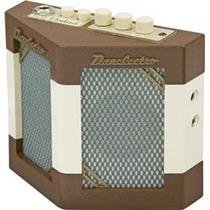 Mini Amplificador Hodad!! Danelectro 60´