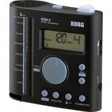 Korg Kdm-2 Metronomo Profesional Digital