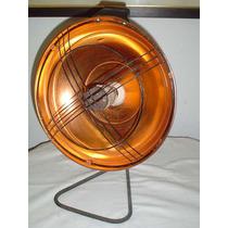 Estufa Electrica Fncionando Antigua