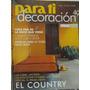 Libreriaweb Revista Para Ti Decoracion - N 49