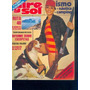 Aire Y Sol Camping Pesca Caza Armas Turismo N°92 1980