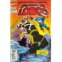 Revista, Jauria De Lobos (capitan America) N°5 (forum)