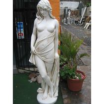 Estatuas Para Decorar Interiores Y Exteriores Patinado
