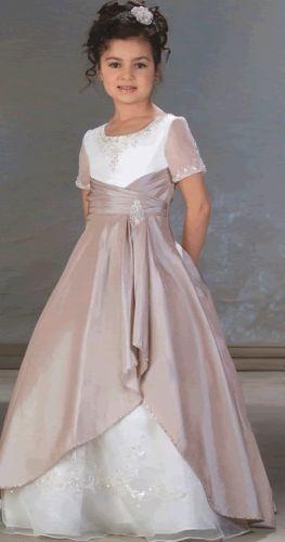 1b00247dc Hermoso Vestido Para Una Super Princesa Talles-6-7-8-9