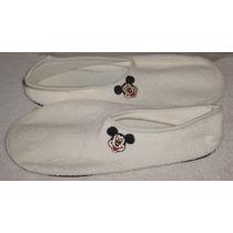 Pantuflas Disney Original