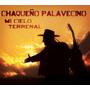 Chaqueño Palavecino Mi Cielo Terrenal Cd Original Clickmusic
