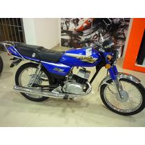 Suzuki Ax 100 Motolandia Libertador 14.552 4792-7673
