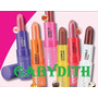 Avon Lápiz Labial Pop Love Damasco Durazno - Gabydith