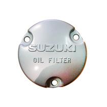 Tapa Filtro Aceite Original Suzuki En Gn 125 Motorbikes