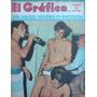 El Grafico Nº2470 7/2/67 - Deportivo Español Campeon