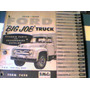 Libro-manual De Despiece: Camion Ford 1948-55 Serie 700-900