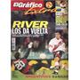 El Gráfico Extra 132 A- Cardetti- River/ Nacho Gonzalez- Rac segunda mano  San Andres