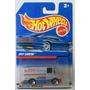 Hot Wheels Pit Crew Camioneta Reparto 1997# 874 Ikingo45
