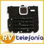 Teclado Nokia N78 Interno Negro Repuesto De Carcasa