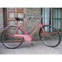 Bicicleta Inglesa Liviana, Made In England Retro Vintage