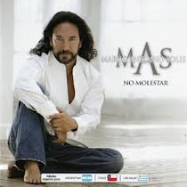 Marco Antonio Solis Cd: No Molestar (nacional)