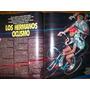 El Gráfico 3777 L- Gabriel Y Juan Curuchet Ciclismo/ Perfumo