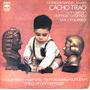 Cacho Tirao - Clasicamente Joven - Lp Año 1971 - Guitarra