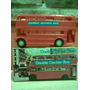 Colectivo Autobus Ingles Doble Piso - Double Decker Bus Caja