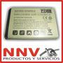 Bateria Sony Ericsson Xperia X1 X2 X10 Bst-41 Nnv
