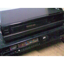 Video Cassetteras (2) Para Reparacion