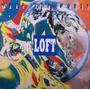 Disco Vinilo Maxi Loft - Wake The World (holanda)