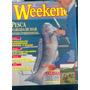 Weekend Camping Pesca Caza Armas Turismo N° 267 Dic 1994