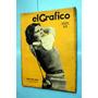 Revista El Gràfico Nº 952 Boca Vs. San Lorenzo. Golf