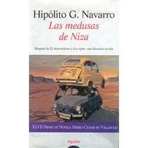 Las Medusas De Niza, Hipólito Navarro