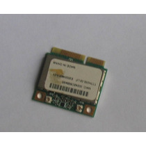 Repuestos Netbook Acer One D250 : Placa Tarjeta Wifi