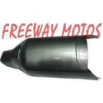 Protector Cubre Escape Yamaha Fz 16 Solo En Freeway Motos!!