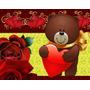 Kit Imprimible San Valentin Tarjetas Marco De Fotos Cajitas