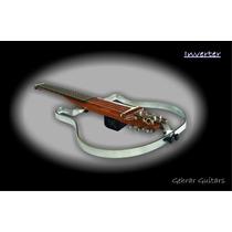 Guitarras Inverter Electroacusticas Gehrar Guitars! Silent