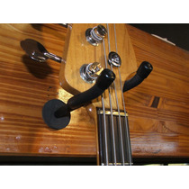 Soporte De Pared Para Guitarra Bajo Guitarra Acústica