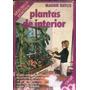 Plantas De Interior - Maggie Baylis