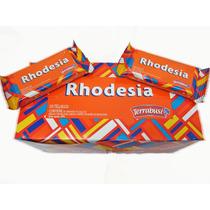 36un. Rhodesia - Oferta En La Golosineria - El Mejor Precio