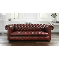 Sillon Chester Chesterfild Todo Capitone Color A Eleccion